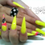 yellow-stiletto