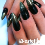 black_pool_gold_glitter