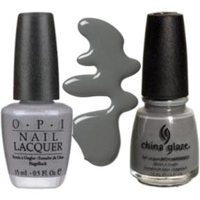 grey-nail-polish